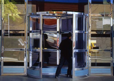 The Revolving Door