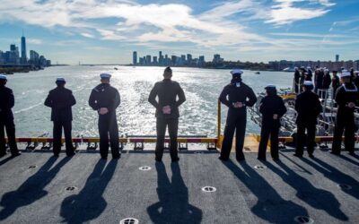 Retirement Advice for Our Men and Women in Uniform