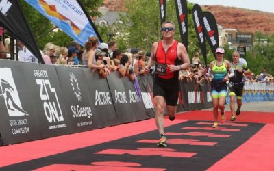 Ironmans and Financial Advisors