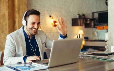 Key Elements to an Effective Virtual Meeting