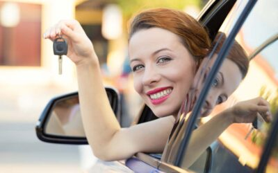 Putting Clients in the Driver's Seat